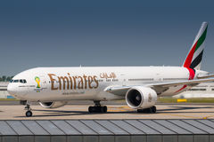 Emirates Stock Photo