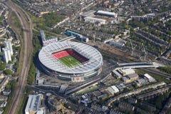 Emirates Stadium Stock Photography