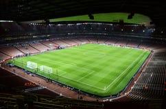 Emirates Stadium Image stock