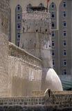 EMIRATI DUBAI DELL'ARABIA Fotografie Stock Libere da Diritti