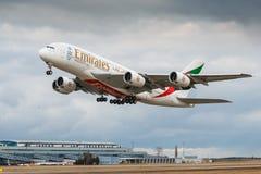 emiratos fotografía de archivo libre de regalías
