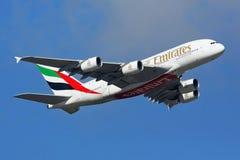 emiratos Foto de archivo libre de regalías