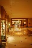 Emiratslott Royaltyfri Foto