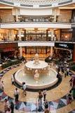 emiratu centrum handlowe obrazy stock
