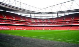 Emiratu stadium Zdjęcie Stock