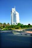 Emiraty Górują Zdjęcie Stock