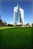 Emiraty Górują Obrazy Stock