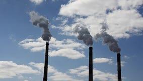 Emisiones de sustancias nocivas en la atmósfera metrajes