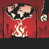 Emissões prejudiciais