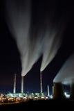 Emissies Royalty-vrije Stock Foto
