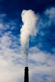 Emissions Royalty Free Stock Photos