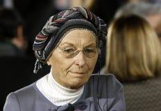 Emma-bonino, Italien Stockbilder