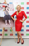 Emma Bunton Royalty Free Stock Images