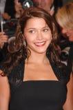 Emma de Caunes Stock Images
