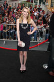 Emma Roberts Stock Image