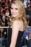 Emma Roberts Royalty Free Stock Image