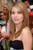 Emma Roberts Royalty Free Stock Images