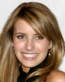 Emma Roberts Stock Images
