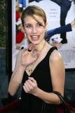 Emma Roberts Στοκ Εικόνα