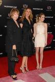 Emma Roberts, Julia Roberts, Shirley Maclaine Fotos de Stock