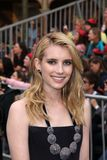 Emma Roberts Royalty Free Stock Photography