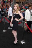 Emma Roberts. At the 'Pirates of the Caribbean: On Stranger Tides' World Premiere, Disneyland, Anaheim, CA. 05-07-11 Royalty Free Stock Photo