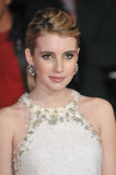 Emma Roberts Stock Photos