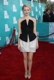 Emma Stone at the 2012 MTV Movie Awards Arrivals, Gibson Amphitheater, Universal City, CA 06-03-12 Stock Photography