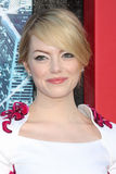 Emma Stone  Royalty Free Stock Photography