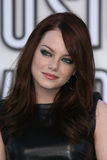 Emma Stone Royalty Free Stock Photos