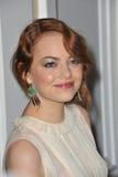 Emma Stone Royalty Free Stock Photo