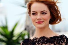 Emma Stone royaltyfria bilder