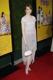Emma Stone Royalty Free Stock Images