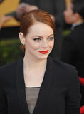Emma Stone Royalty Free Stock Photo