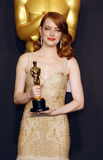 Emma Stone Royalty Free Stock Photography