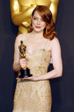 Emma Stone Royalty Free Stock Photos
