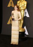 Emma Stone Royalty Free Stock Image