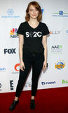Emma Stone Stock Photo