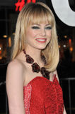 Emma Stone Royalty Free Stock Image