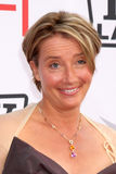 Emma Thompson Royalty Free Stock Images