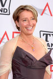 Emma Thompson Stock Photography