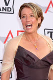 Emma Thompson Stock Image