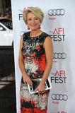 Emma Thompson Royalty Free Stock Image