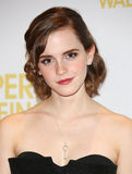 Emma Watson Στοκ Φωτογραφία