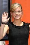 Emma Watson royaltyfria foton