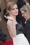 Emma Watson Στοκ φωτογραφία με δικαίωμα ελεύθερης χρήσης