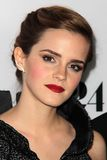 Emma Watson royaltyfri fotografi