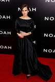 Emma Watson Images libres de droits