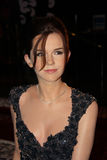 Emma Watson Imagem de Stock Royalty Free