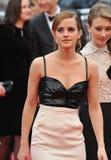 Emma Watson Lizenzfreie Stockfotos